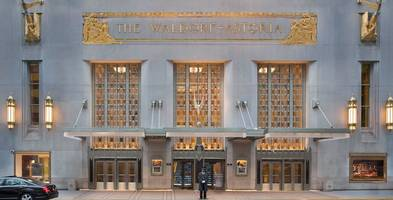 new chinese owner of waldorf astoria will convert it into condos