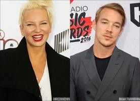 sia and diplo team up for 'waving goodbye' from 'the neon demon'