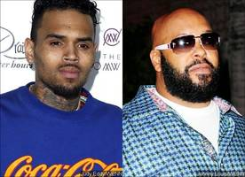 Chris Brown Sued by Suge Knight Over 2014 Club Shooting. What's Breezy's Fault?