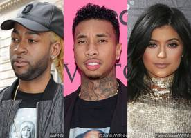 PARTYNEXTDOOR Reportedly Plans to Confront Tyga After Kylie Jenner Reunion