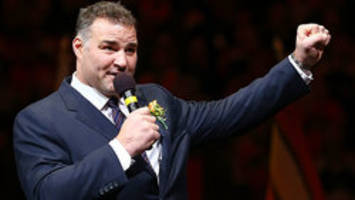 Lindros, Quinn going into Hockey Hall of Fame