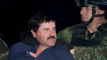 Mexican drug lord El Chapo files appeals against extradition