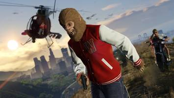 gta v secret has players facing off against michael j fox's teen wolf