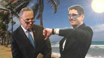 congress is going on vacation – without funding the fight against zika