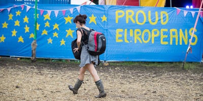 festival report: glastonbury in the time of brexit