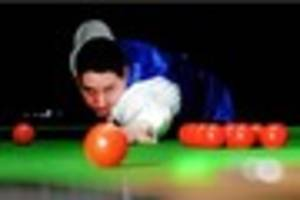 snooker: stuart carrington ready for indian summer