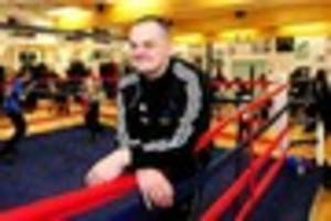 Young boxers to fulfil Alan Fear of Paulton's dying wish