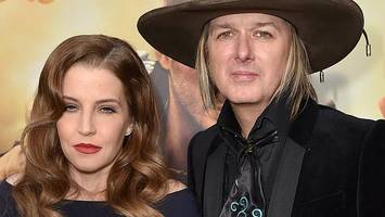 Lisa Marie Presley is divorcing her fourth hubby