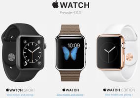 Apple Watch 2 Release Date & Updates: Industry Insiders Speculate Exciting Features in New Apple Watch 2; Users Can Expect Improved Battery Life