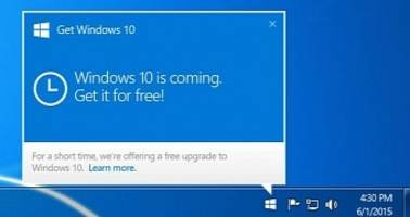 Microsoft Will Make It Easier to Refuse Windows 10 Upgrade