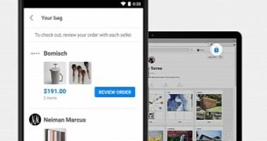 Pinterest Introduces Feature for Shopping for Items by Taking Their Picture