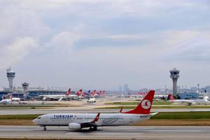 2 Explosions Rock Istanbul Airport, Multiple People Injured