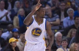 Harrison Barnes says he wants to come back to the Warriors