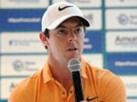 rory mcilroy defends golf's place at 2016 olympics but admits majors remain the pinnacle: 'withdrawals not embarrassing'