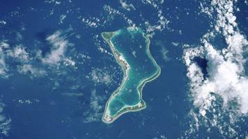 Chagos islanders cannot return home, says Supreme Court