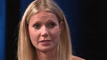 Gwyneth Paltrow on keeping love in a relationship without romance