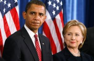 It's On: President Obama to Make First Campaign Appearance With Hillary Next Tuesday