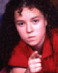 remember tracy beaker? she just had a baby – and you'll never guess the name