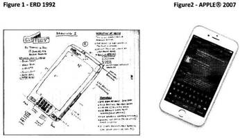 florida man sues apple for $10 billion, says he invented the iphone in 1992