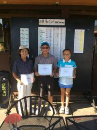 junior program at las positas golf course in livermore succeeds in putting youth on path to success