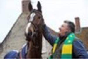opinion: the death of kauto star was as shocking on a personal...