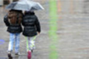 Weather for Leicestershire