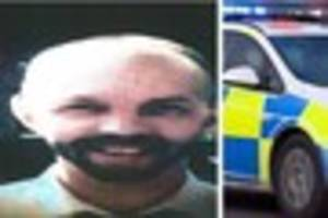 """Police """"extremely concerned"""" about missing Walsall man..."""