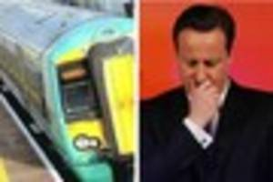 union accuses david cameron of 'misleading' house of commons over...