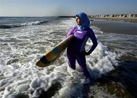 Swiss Officials Deny Muslim Girl's Naturalization Request Over Mixed Swimming Lessons