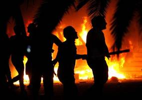 What 'Benghazi' means now