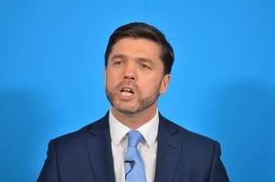 stephen crabb says he was affected by the 'sadness' caused by his vote against gay marriage