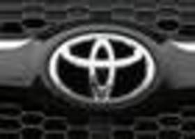 Toyota Recalls 1.4 Million Cars Worldwide