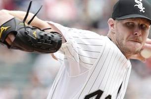 how chris sale has transformed into the al's best pitcher