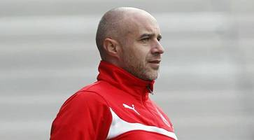 fc differdange v cliftonville: gerard lyttle relishing a taste of the big time