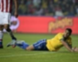 micale: clubs blocked brazil call-ups for olympics