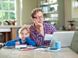 Family debt rose by 9.9% last month with £184.3bn now owed by Britons