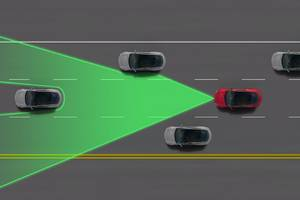 driver killed in tesla autopilot crash filmed a close call earlier this year