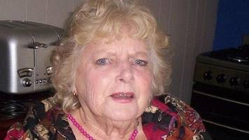 Search to find missing woman, 85
