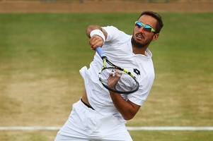 Victor Troicki cannot be serious as he loses rag at Wimbledon and rivals McEnroe for greatest tennis rant