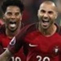 Draw specialists Portugal beat Poland on penalties