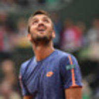 Viktor Troicki joins Wimbledon hall of shame with angry rant at umpire, 'you're horrible'