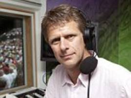 'it's a pity my dentist doesn't look like that': bbc commentator andrew castle in sexism row over comments about new brit tennis hero marcus willis' girlfriend