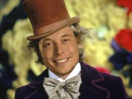 tesla is flying out 12 'golden ticket' winners to see the gigafactory, willy wonka style (tsla)