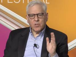 billionaire private-equity ceo david rubenstein says britain will almost certainly go into a recession and the us may follow