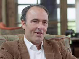 kyle bass: 'we are facing the largest macro imbalance in global history'