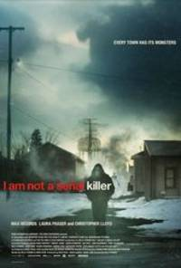 i am not a serial killer - cast: christopher lloyd, max records, laura fraser, karl geary, bruce bohne, matt roy, morgan rysso, ryan j. gilmer