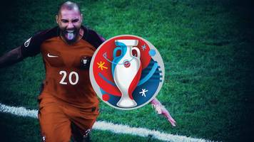 euro 2016 catch-up: portugal progress on penalties