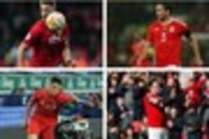 Verdict: Bristol City fans reveal which position they want...