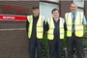 Midsomer Norton business to take on first print apprentices in...