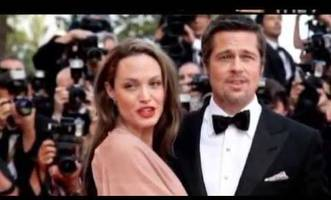 brad pitt, angelina jolie divorce: angelina and brad pitt divorce may cost up to $450 million